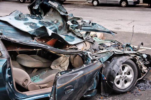 Automotive & Vehicle Accident Analysis | Caulfield Engineering, LLC.